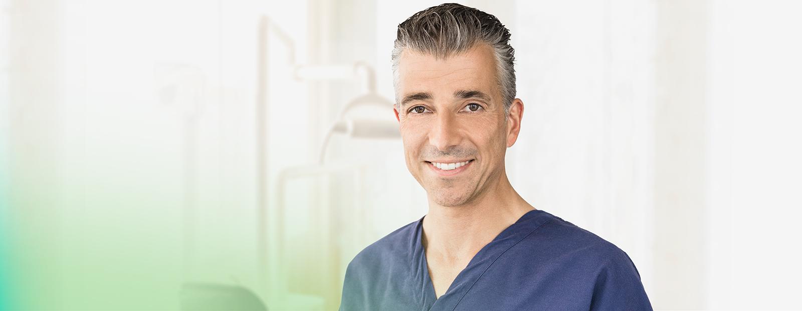 Dr. Philip Abramowski, M. Sc.