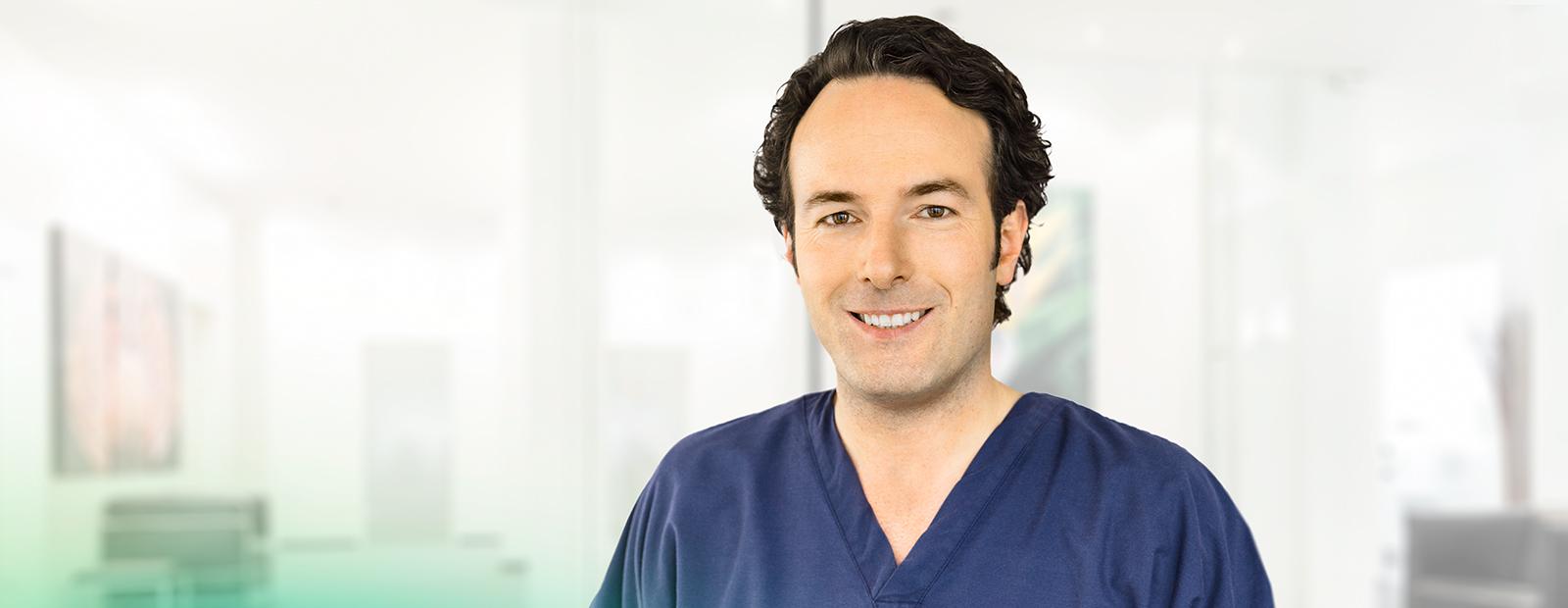 Dr. Max W. Langer, M. Sc.
