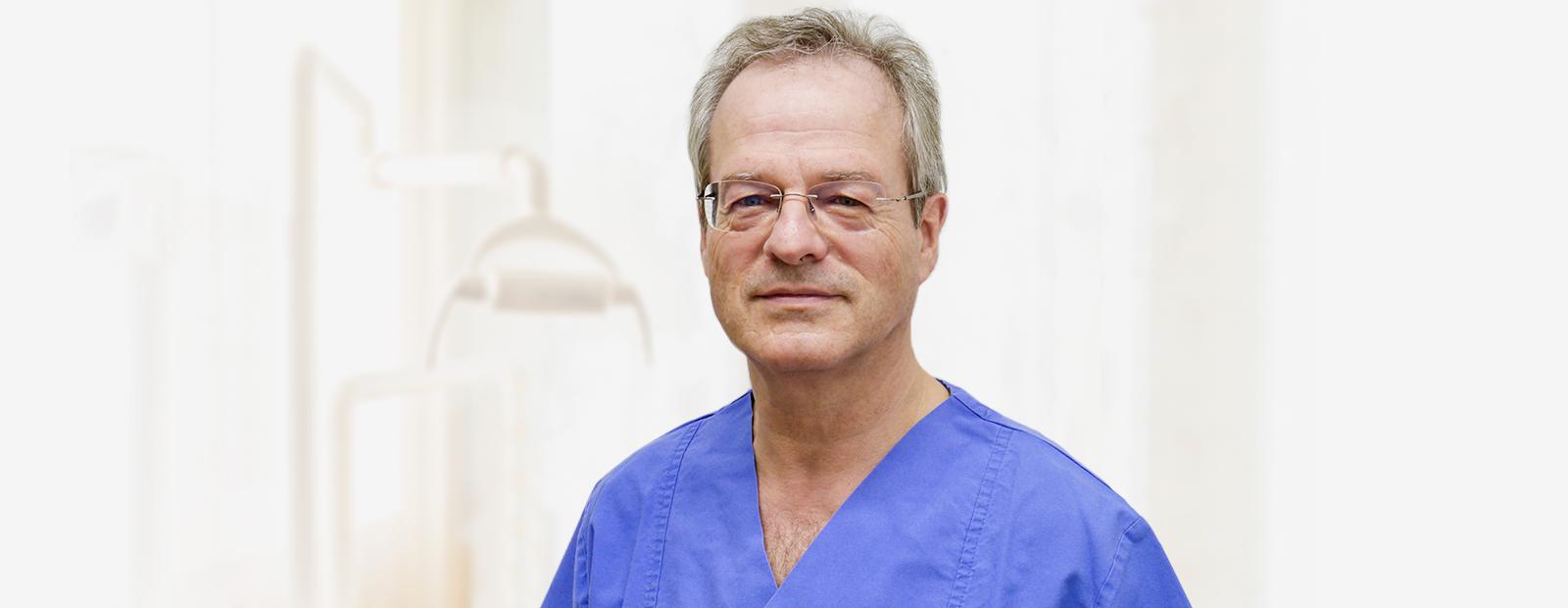 Dr Storck